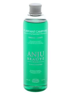 Flacone di shampoo Purificante e deodorante by Anju Beauté