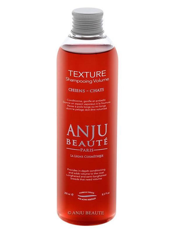Flacone di shampoo Texture volumizzante by Anju Beauté