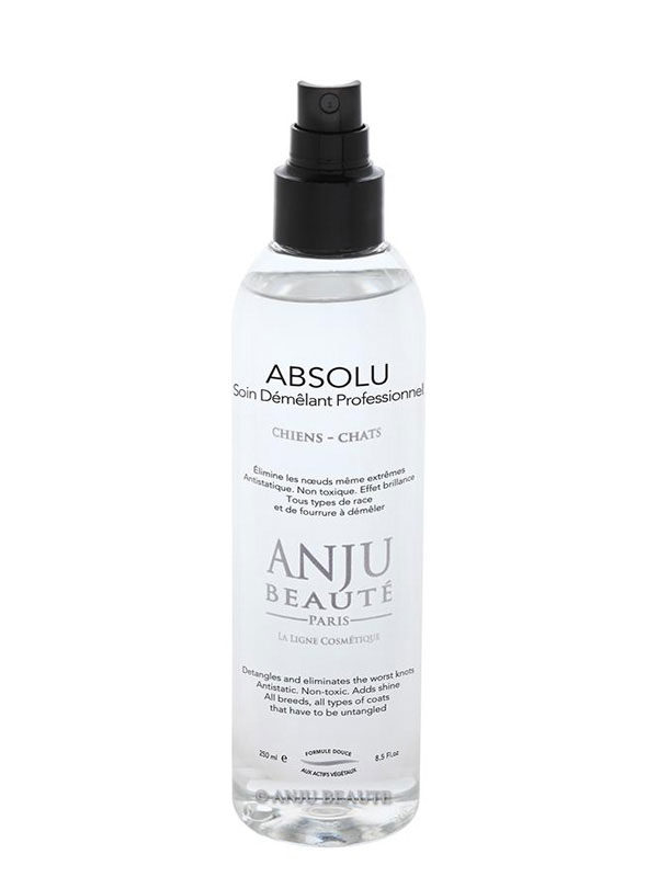 Sray Absolu districante professionale by Anju Beauté