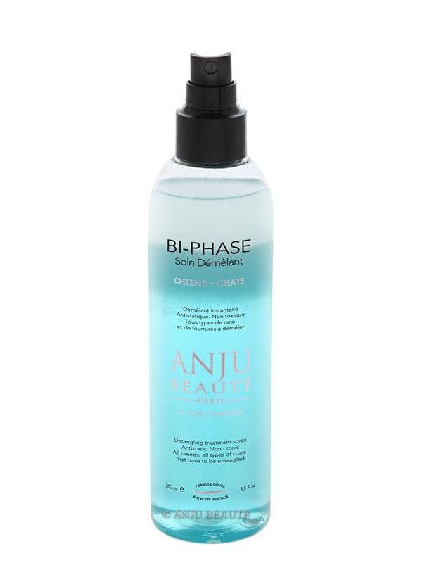 Spray Bi-Phase districante di Anju Beauté
