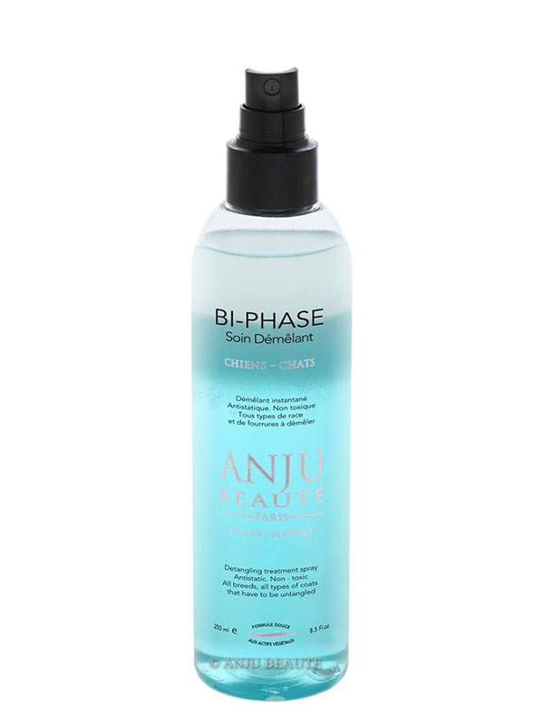Spray Bi-Phase districante di Anju Beauté