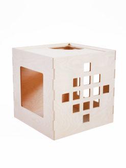 Cubo Maya 48