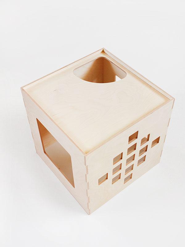 Cubo Maya