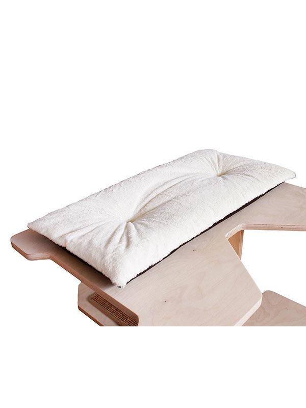Particolare cuscino opzionale per palestra X cat