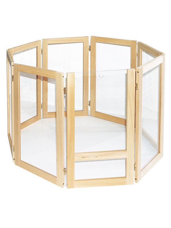 Playpet recinto per cuccioli Kit 02 by Habicat