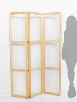 Habicat tiragraffi pareti ettrezzate accessori e mobili in legno per gatti - Mobili separatori ...