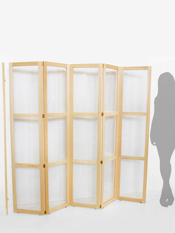 Separatore per stanze by habicat