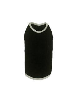 Vestitino Basic nero