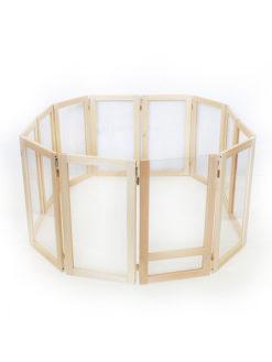 Playpet recinto per cuccioli Kit 04 by Habicat