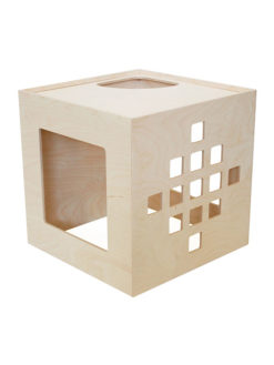 Cubo Maya 48 cm by Habicat