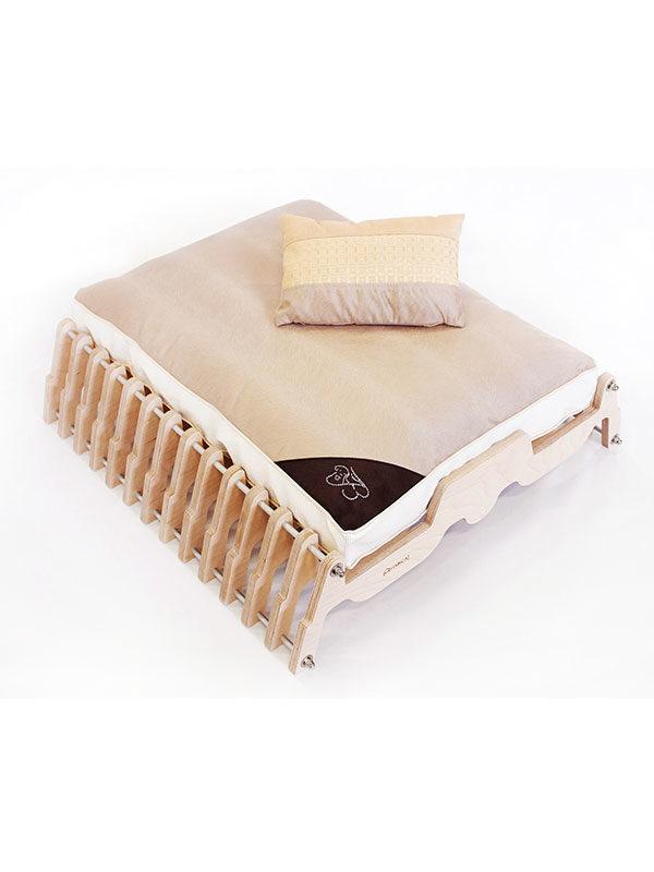 Cuccia Design Zen bianco
