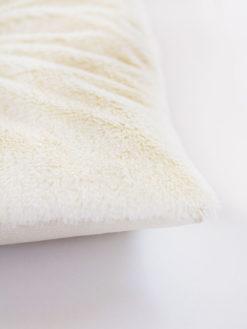 particolare cuscino