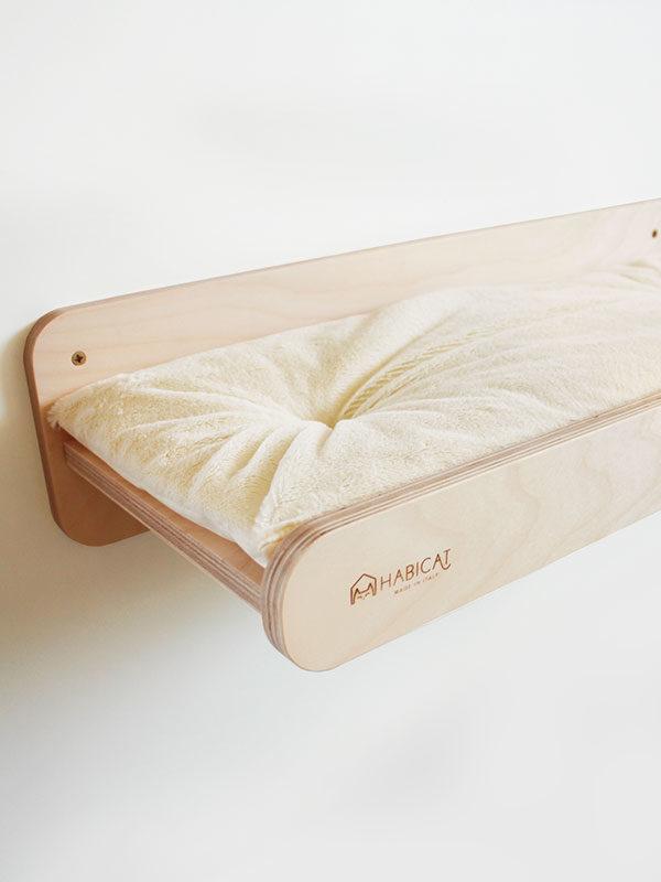 Particolare Ripiano cuscino